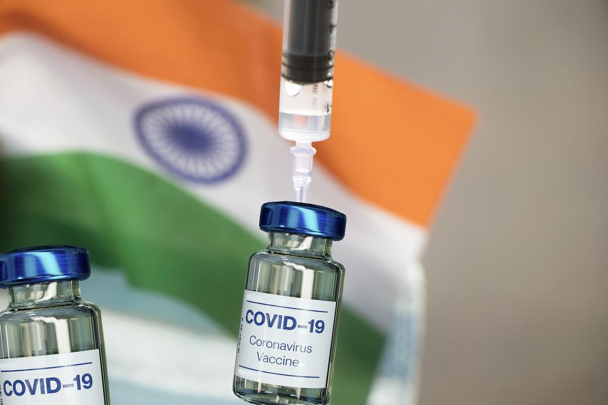 Vaccination Drive, Odisha, Covid infections