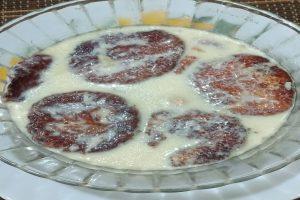 BJD MPs seek GI tag for Odisha's sweet dish 'Rasabali'