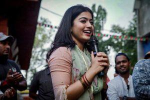 Rashmika Mandanna: 'Mission Majnu' has given me so many firsts