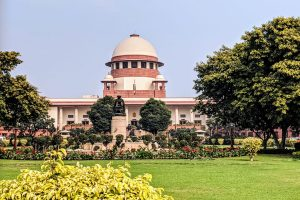 SC grants Centre more time to file reply on Pegasus row