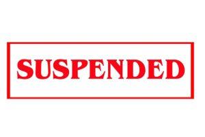 Andhra govt suspends Finance dept official for leaking sensitive info