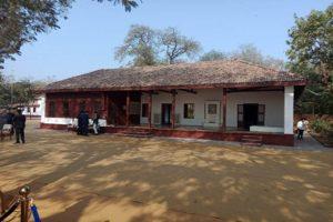 Sabarmati Ashram redevelopment: Eminent persons oppose Modi's project