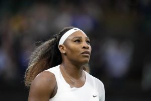 Serena Williams pulls out of US Open, citing torn hamstring