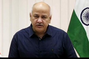 Sisodia reiterates conspiracy as charges dropped in CS assault case