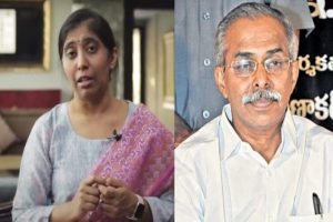 Andhra CM's cousin alleges threat to life, seeks protection