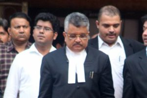 No 'attraction' for Goa: Tushar Mehta quips in HC