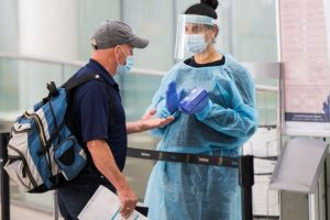 New Covid cases rise as Canada eases restrictions