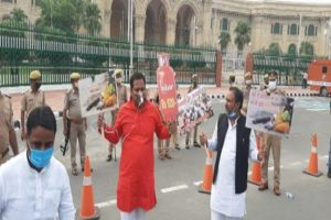opposition, protests, monsoon session