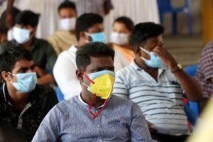 Chennai civic body cuts fever survey staff as Covid cases decline