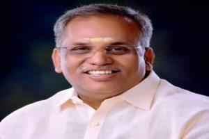 Puducherry speaker suffers mild heart attack, hospitalised