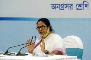 Mamata likely to visit North Bengal in Sep 1st week