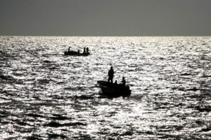 20 people missing after boat capsizes in Bihar