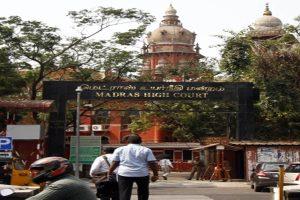 Madras HC disallows 10% EWS quota in medical/dental seats