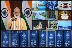 CCEA approves PM GatiShakti National Master Plan