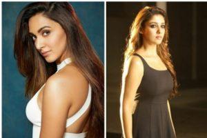 'Shershaah' director compares Kiara Advani with Nayanthara