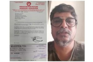IMPPA offers financial help to family of late art director Raju Sapte