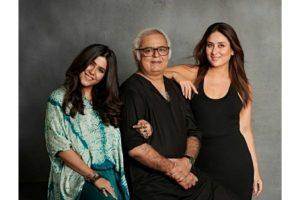 Kareena Kapoor turns producer with Hansal Mehta thriller