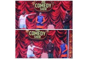 Govinda, Shakti Kapoor to recreate 'Raja Babu' act in 'Zee Comedy Show'