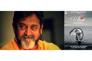 Mahesh Manjrekar's dream 'White' gets colour on his 63rd birthday