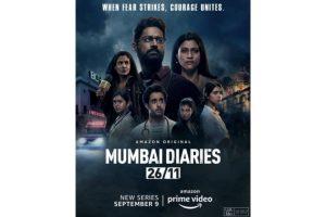Mumbai Diaries 26/11 celebrates frontline warriors from medical fraternity