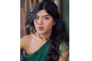 Khushi Shah to play lead role in first-ever Gujarati historical period drama 'Nayika Devi'