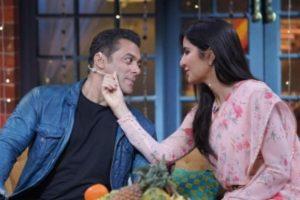 Salman Khan, Katrina Kaif to jet off to Russia for 'Tiger 3' shoot