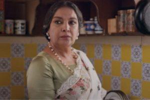 Shabana Azmi says love shouldn't be 'judged, restrictive, confined'