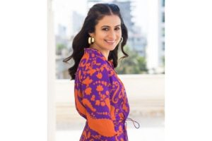 Rasika Dugal gets 2 Melbourne fest nominations for 'Mirzapur 2', 'Lootcase'