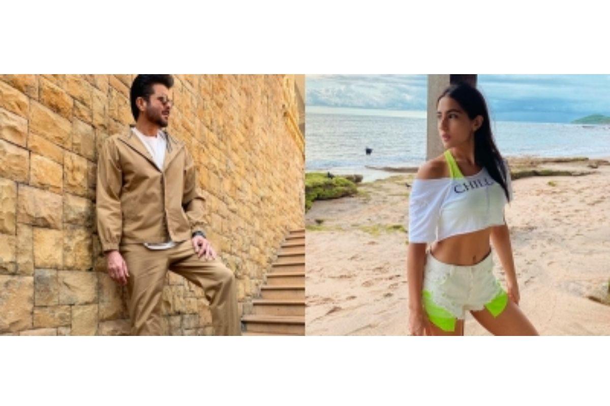 Discovery+, Anil Kapoor, Sara Ali Khan