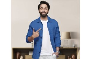 Ayushmann Khurrana: I tell stories about real people, real lives