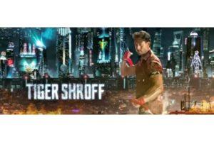 Tiger Shroff blocks Christmas 2022 for 'Ganapath' release