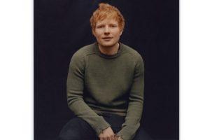 Ed Sheeran was told: Get a real job