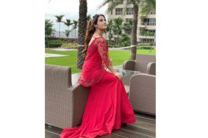 Aalisha Panwar on her role in 'Teri Meri Ikk Jindri'