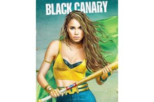 'Birds Of Prey' spin-off spotlighting Black Canary is in the works