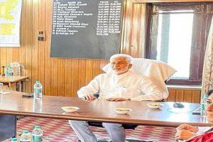 Managements, Chandrababu Naidu silent on capping fees: YSRCP