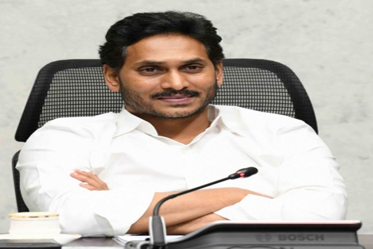Andhra Pradesh, YS Jagan Mohan Reddy, Koo App