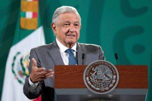 Mexican President invites Biden to visit in September