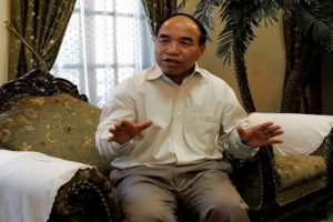 Project with World Bank to improve health services: Mizoram CM