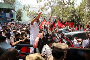 Local body polls: AIADMK looks to bounce back, DMK to test grassroots