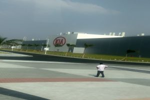 Kia becomes fastest carmaker to sell 3L vehicles in India