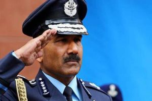 India shouldn't get militarily involved in Afghanistan: Ex-IAF chief