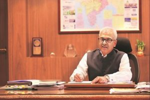 Union Home Secretary Ajay Bhalla gets one year extension