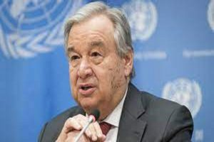 Prolonged civil war, or complete isolation of Afghanistan: Guterres