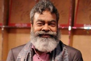 Veteran actor Anupam Shyam dies of multiple organ failure