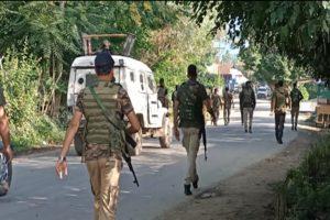 JCO martyred, terrorist killed in Rajouri encounter