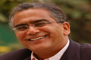 Supreme Court stays criminal defamation proceedings against Aroon Purie