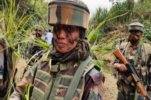 Assam Rifles thwarts NSCN (KYA) attack on villagers in Nagaland