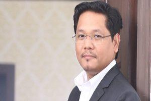 Assam, Meghalaya CMs set up committees to resolve border disputes