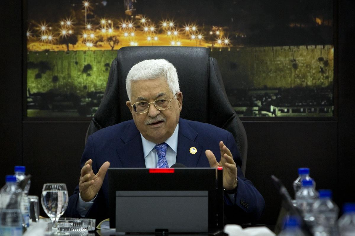 Palestinian, israeli