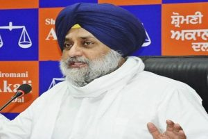 Review decision to appoint full-fledged Administrator for Chandigarh: Sukhbir